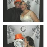 Erin and Jim Photo Booth Review