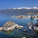 Lake Tahoe Visitors Authority Event